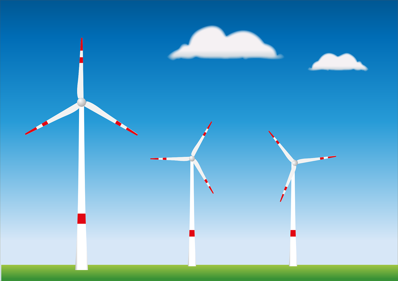 5 Different Types of Wind Turbines You Should Know